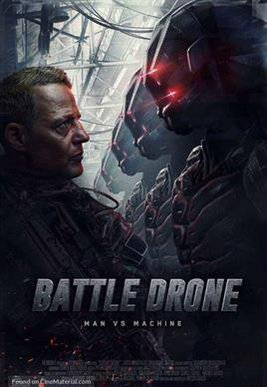 battle of the drones the