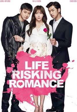 """Résultat de recherche d'images pour """"life risking romance"""""""