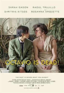 Sarah gadon octavio is dead 2018 - 3 2