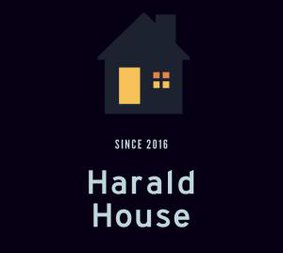 HARALD HOUSE