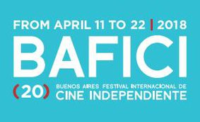 BAFICI - BUENOS AIRES INTERNATIONAL INDEPENDENT FILM FESTIVAL