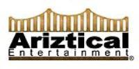 ARIZTICAL ENTERTAINMENT