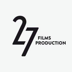 27 FILMS PRODUCTION