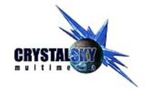 CRYSTALSKY MULTIMEDIA MARKETING, INC.