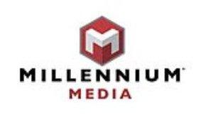 MILLENNIUM MEDIA, INC
