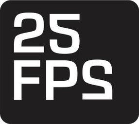 25FPS COMMERCIAL PRODUCTION
