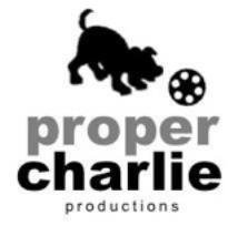 PROPER CHARLIE PRODUCTIONS