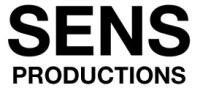 SENS PRODUCTIONS