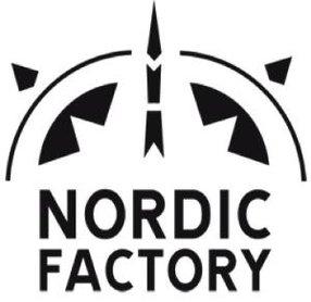 NORDIC FACTORY COPENHAGEN