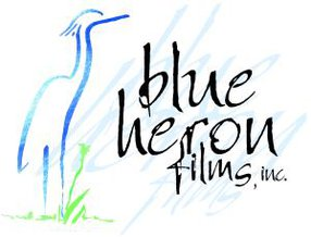 BLUE HERON FILMS INC. / GPS