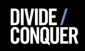 DIVIDE/CONQUER