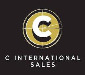 C INTERNATIONAL SALES