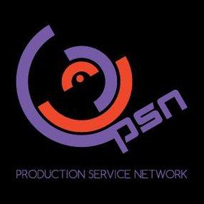 PSN PRODUCTION SERVICE NETWORK