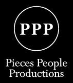 PIECES PEOPLE PRODUCTIONS