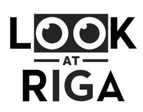 LOOK AT RIGA, LTD.