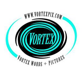 VORTEX WORDS + PICTURES