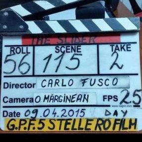 G.P.F 5 STELLE RO FILM