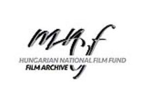 HUNGARIAN NATIONAL FILM FUND - FILM ARCHIVE