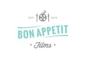 BON APPETIT FILMS