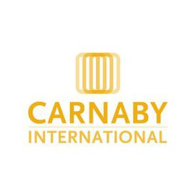 CARNABY INTERNATIONAL SALES AND DISTRIBUTION