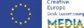 CREATIVE EUROPE DESK LUXEMBOURG