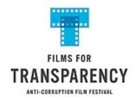 TRANSPARENCY INTERNATIONAL FILMS 4TRANSPARENCY FESTIVAL