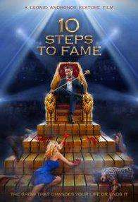 10 STEPS TO FAME FILM, LLC