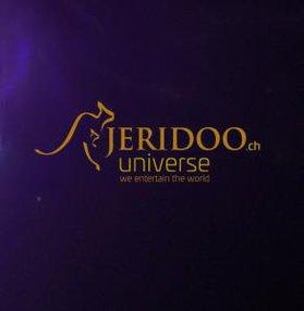 JERIDOO UNIVERSE AG