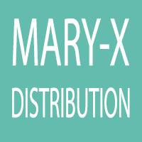 MARY-X DISTRIBUTION