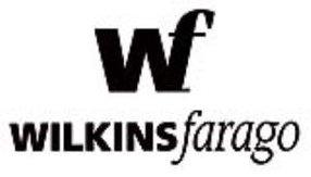 WILKINS FARAGO PTY LTD