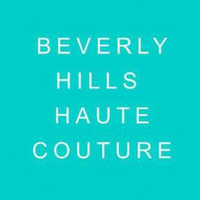 BEVERLY HILLS HAUTE COUTURE