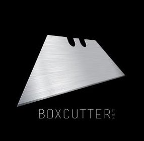 BOXCUTTER