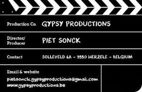 GYPSY PRODUCTIONS