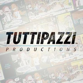 TUTTIPAZZI PRODUCTIONS INC