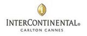 HOTEL INTERCONTINENTAL CARLTON CANNES