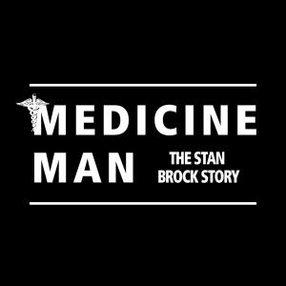 MEDICINE MAN PRODUCTIONS LTD