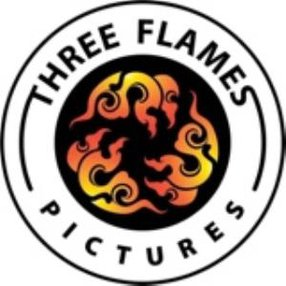 THREE FLAMES PICTURES
