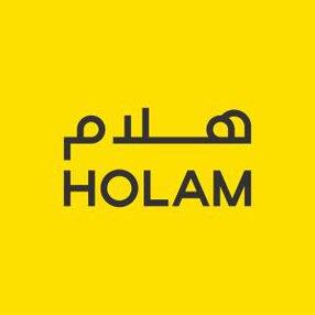 HOLAM MEDIA