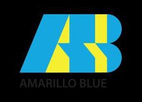 AMARILLO BLUE