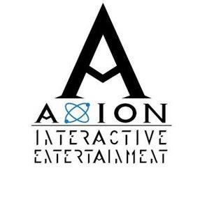 AXION INTERACTIVE ENTERTAINMENT