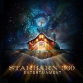 STAR BARN 360 ENTERTAINMENT