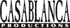 CASABLANCA PRODUCTIONS