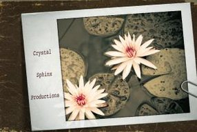 CRYSTAL SPHINX PRODUCTION