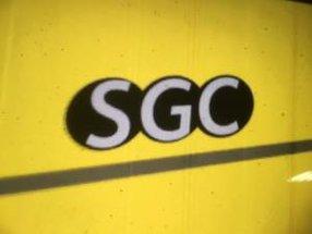 SGC - STUART GOLDMAN CO.