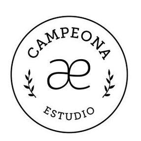 CAMPEONA ESTUDIO