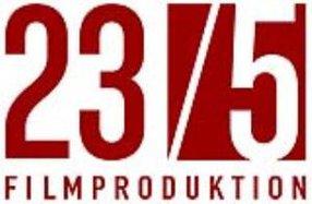 23/5 FILMPRODUKTION
