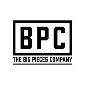 THE BIG PIECES COMPANY
