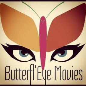 BUTTERFL'EYE MOVIES
