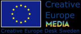 CREATIVE EUROPE DESK SWEDEN