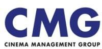 CMG - CINEMA MANAGEMENT GROUP LLC
